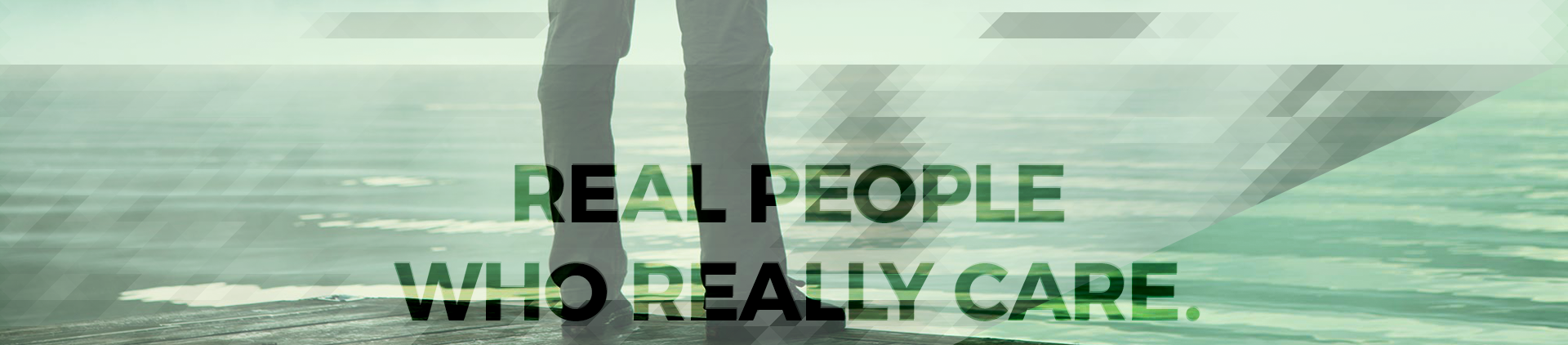 Real People Who Really Care